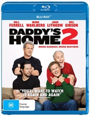 Daddy's Home 2 | Blu-ray