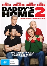Daddy's Home 2 | DVD