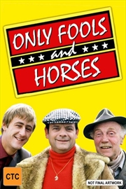 Only Fools And Horses | Series Collection