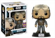 Star Wars: Rogue One - Bohdi SDCC 2017 US Exclusive
