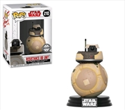 Star Wars - Resistance BB Unit Orange Episode VIII The Last Jedi US Exclusive