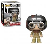 Star Wars - Young Anakin Skywalker Podracer US Exclusive