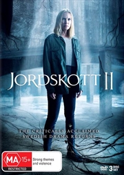 Jordskott - Season 2
