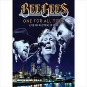 One For All Tour - Live Aus 89 | DVD