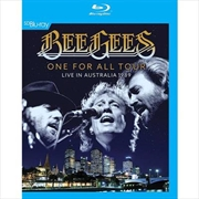 One For All Tour - Live Aus 89 | Blu-ray