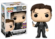 Justice League Movie - Bruce Wayne SDCC 2017 US Exclusive