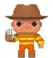 A Nightmare on Elm St - Freddy Krueger NES 8-Bit US Exclusive