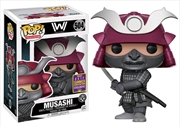 Westworld - Musashi SDCC 2017 US Exclusive