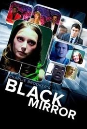 Black Mirror S3 | DVD