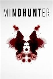 Mindhunter S1 | DVD