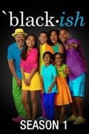Black-ish S1 | DVD