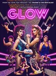 Glow S1 | DVD