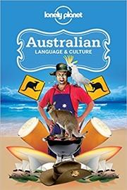 Australian Language And Culture | Paperback Book