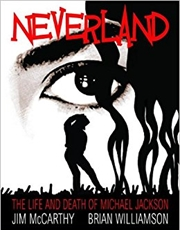 Neverland: The Michael Jackson Graphic | Paperback Book