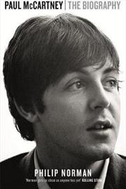 Paul McCartney | Paperback Book