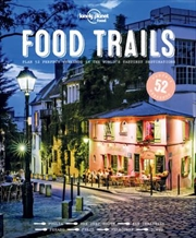 Food Trails - Edition 1