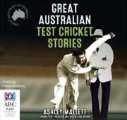 Great Australian Test Cricket