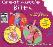 Great Aussie Bites Volume 2   Audio Book