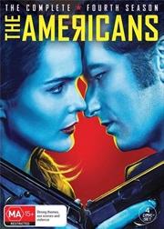 Americans - Season 4