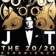The 20/20 Experience Deluxe Edition 2 of 2 CD