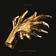 Brighter Wounds | CD