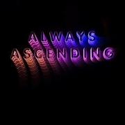 Always Ascending | CD