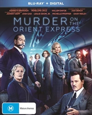 Murder On The Orient Express | DHD