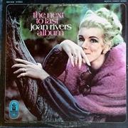 Next To Last Joan Rivers Album | CD