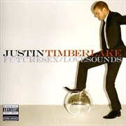 Futuresex/Lovesounds: Gold