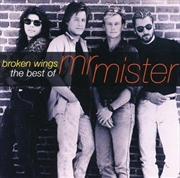 Broken Wings: Best Of