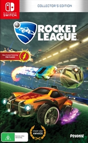 Rocket League: Collectors Edition