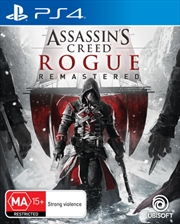 Assassins Creed Rogue Remaster