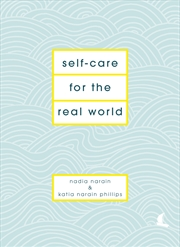 Self-Care for the Real World | Hardback Book