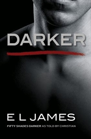 Darker: Fifty Shades Darker As