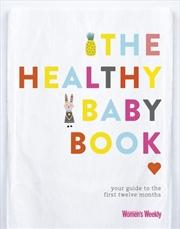 Healthy Baby Book