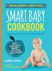 Smart Baby Cookbook