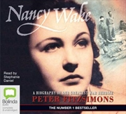 Nancy Wake | Audio Book