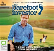 Barefoot Investor The Only Mon