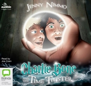 Charlie Bone And The Time Twister | Audio Book