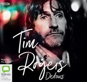 Detours | Audio Book