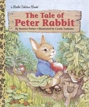 Tale Of Peter Rabbit