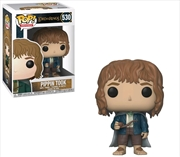 Pippin Took | Pop Vinyl