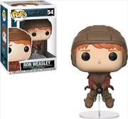 Ron On Broom | Pop Vinyl