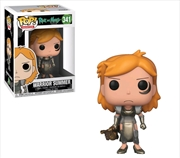 Warrior Summer | Pop Vinyl