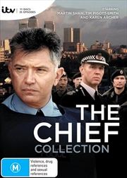 The Chief Collection | DVD