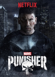 Punisher Season 1