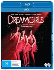 Dreamgirls - 10th Anniversary Edition