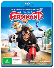 Ferdinand | DHD