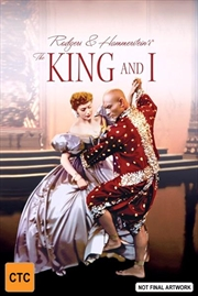 King And I, The | DVD