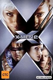 X-Men 2 | DVD